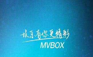 mvbox播放器大全