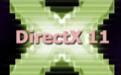 DirectX 11段首LOGO