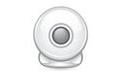 摄像头远程监控精灵段首LOGO