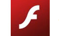 Macromedia Flash段首LOGO
