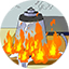 三维模拟灭火体验系统LOGO