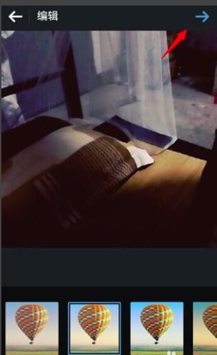 instagram截图