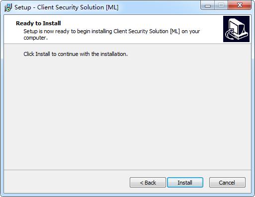 ThinkVantage客户端安全软件(Client Security Solution)