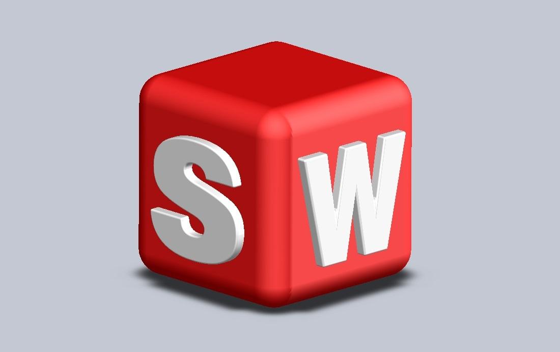 solidworks截图