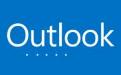 Outlook段首LOGO