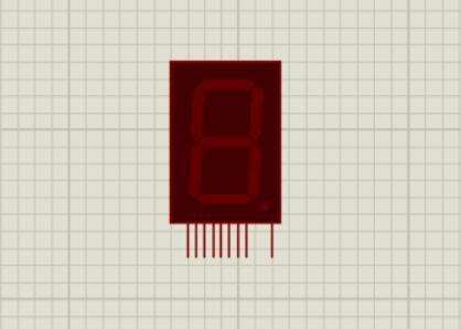 proteus单片机模拟仿真软件截图