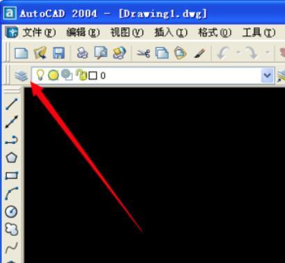 AutoCAD 2004截图