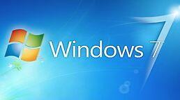 Windows 7 Service Pack 1段首LOGO