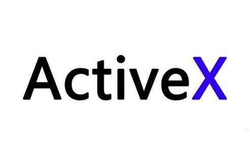 activex控件段首LOGO