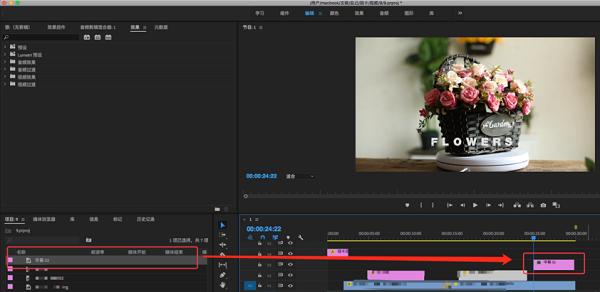 Adobe premiere pro CC2019截图