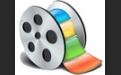 Windows Movie Maker段首LOGO