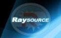 RaySource网盘段首LOGO