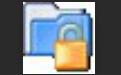神盾文件夹加密软件段首LOGO
