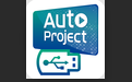AutoProject段首LOGO