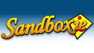 Sandboxie段首LOGO