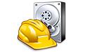 Windows下硬盘低级格式化工具段首LOGO