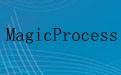 进程管理工具MagicProcess段首LOGO