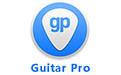 Guitar Pro段首LOGO