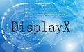 DisplayX-显示屏测试精灵段首LOGO