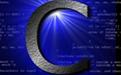 c语言编程软件段首LOGO
