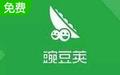 豌豆荚手机精灵段首LOGO