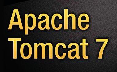 Apache Tomcat 7段首LOGO