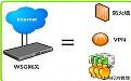 局域网流量监控软件段首LOGO