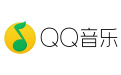 QQ音乐电台段首LOGO
