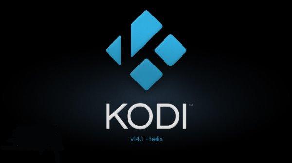 Kodi TV版截图