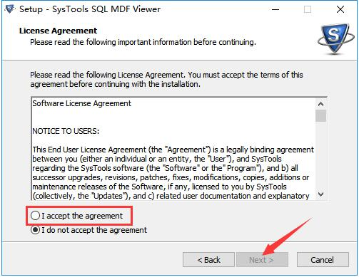 MDF文件查看器(SQL MDF Viewer)截图