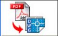 AutoDWG PDF to DWG Converter段首LOGO