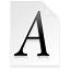 公文格式及公文字体字号标准