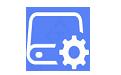 大华硬盘录像机客户端(DiskManager)段首LOGO