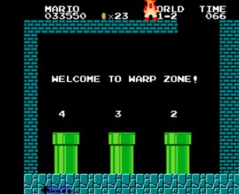 超级玛丽(马里奥兄弟)游戏