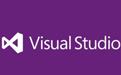Microsoft Visual Studio2010段首LOGO