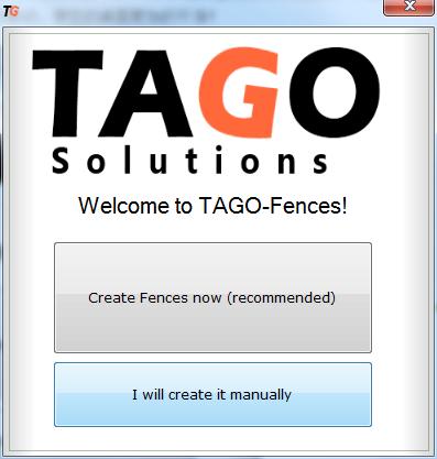 TAGO Fences截图