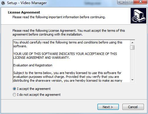 3delite Video Manager截图