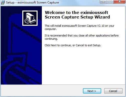 EximiousSoft Screen Capture截图