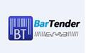 BarTender2016标签条码打印软件段首LOGO