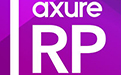 Axure RP段首LOGO