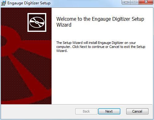 Engauge Digitizer