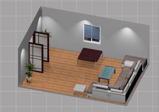 我家我设计截图