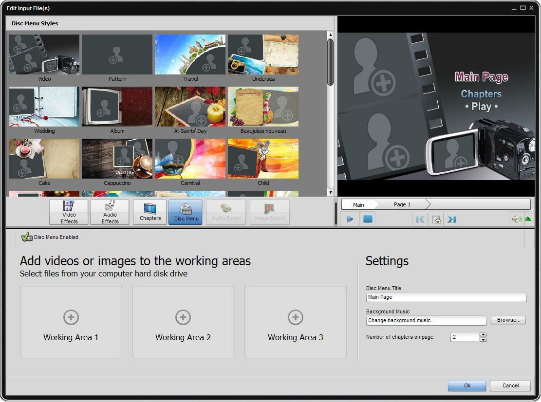 Soft4Boost Video Converter截图
