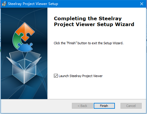 mpp文件打开工具(Steelray Project Viewer)