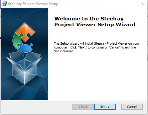 mpp文件打开工具(Steelray Project Viewer)截图