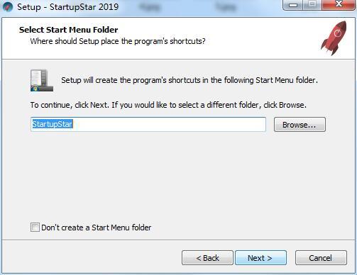 Abelssoft StartupStar截图