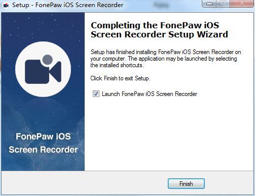FonePaw ScreenMo