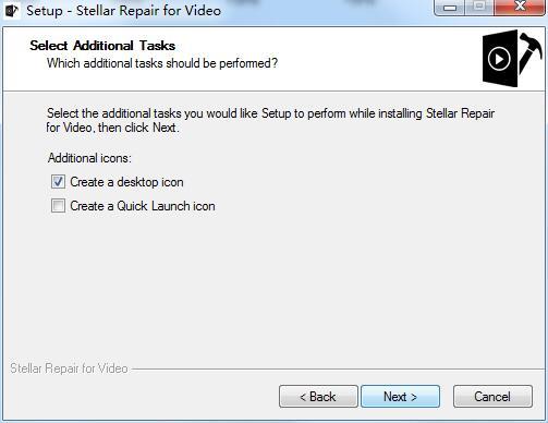 Stellar Phoenix Video Repair截图