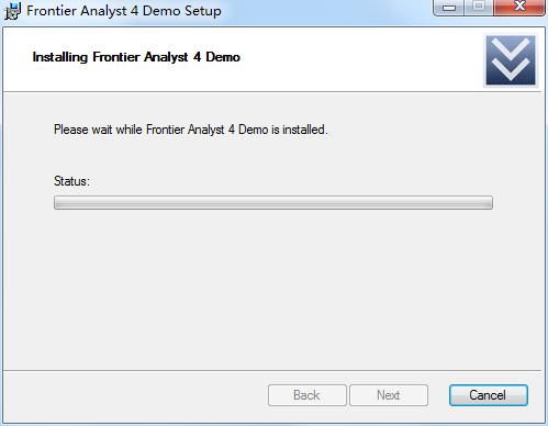 Frontier Analyst