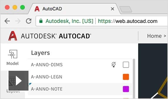 AutoCAD2019截图